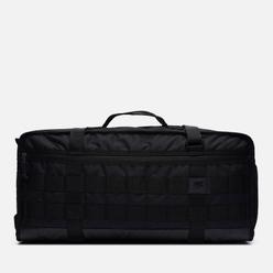 Сумка Nike RPM Duffel Black/Black/White