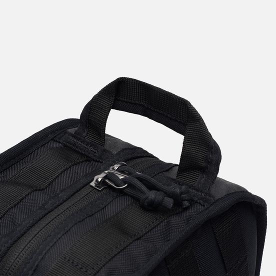 Сумка Nike RPM Utility Black/Black/Black