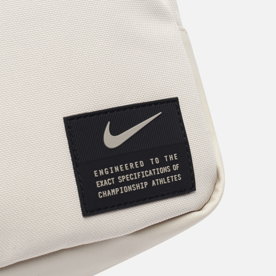 Сумка Nike Utility Training Shoe Tote Light Orewood Brn/Enigma Stone