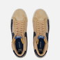 Мужские кроссовки Nike SB Zoom Blazer Mid Sashiko Sesame Sesame/Mystic Navy/Sail/Gum Light Brown фото - 1