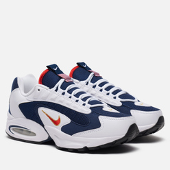 Мужские кроссовки Nike Air Max Triax 96 USA Olympics Midnight Navy/University Red/White