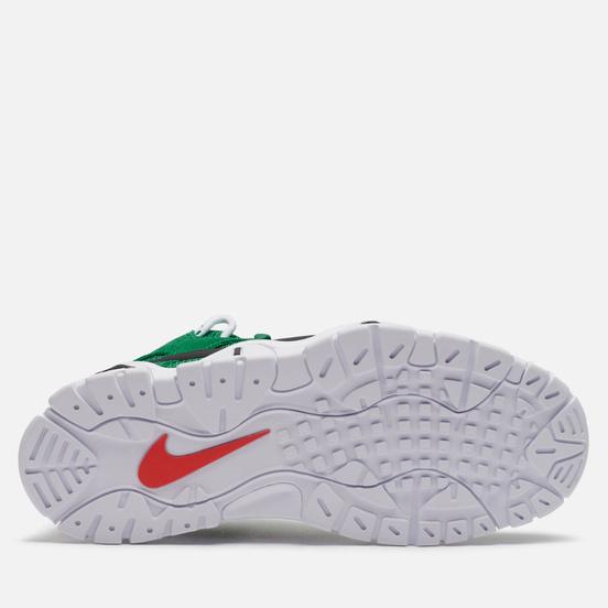Мужские кроссовки Nike Air Barrage Low Heineken Clover/Black/White