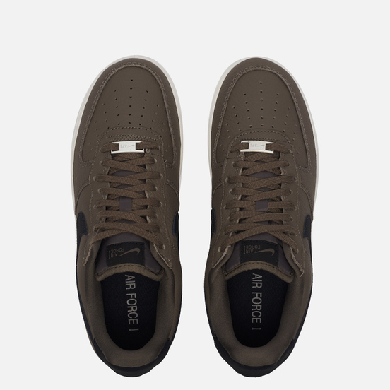 Мужские кроссовки Nike Air Force 1 07 Craft Ridgerock Ridgerock/Black/White