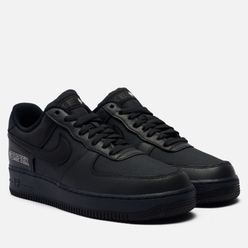 Кроссовки Nike Air Force 1 Gore-Tex Anthracite/Black/Barely Grey