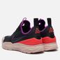 Мужские кроссовки Nike ACG Zoom Air AO Black/Black/Laser Crimson фото - 2