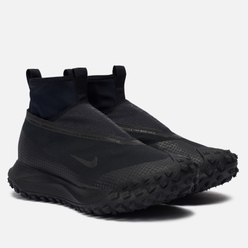 Кроссовки Nike ACG Mountain Fly Gore-Tex Black/Black/Dark Grey