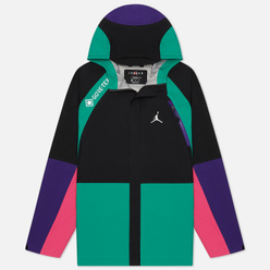 Мужская куртка ветровка Jordan Mountainside Gore-Tex Black