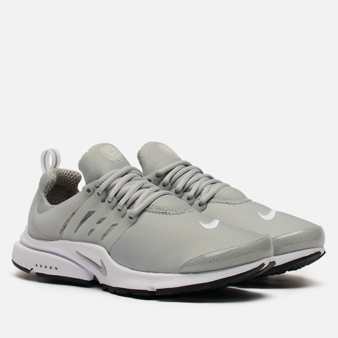 Мужские кроссовки Nike Air Presto nike кроссовки мужские nike revolution 4 размер 40