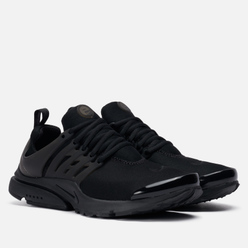 Кроссовки Nike Air Presto Black/Black/Black