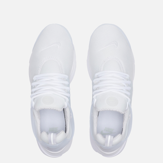 Кроссовки Nike Air Presto White/Pure Platinum