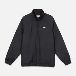 Мужская куртка анорак Nike x Stussy NRG BR Windrunner Off Noir