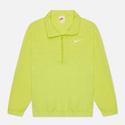 Мужская куртка анорак Nike x Stussy NRG BR Windrunner Bright Cactus