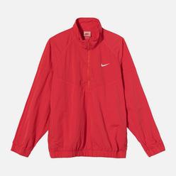 Мужская куртка анорак Nike x Stussy NRG BR Windrunner Habanero Red