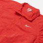 Мужская куртка анорак Nike x Stussy NRG BR Windrunner Habanero Red фото - 1