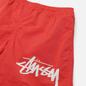 Мужские шорты Nike x Stussy NRG BR Water Habanero Red фото - 1