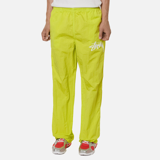Мужские брюки Nike x Stussy NRG BR Beach Bright Cactus