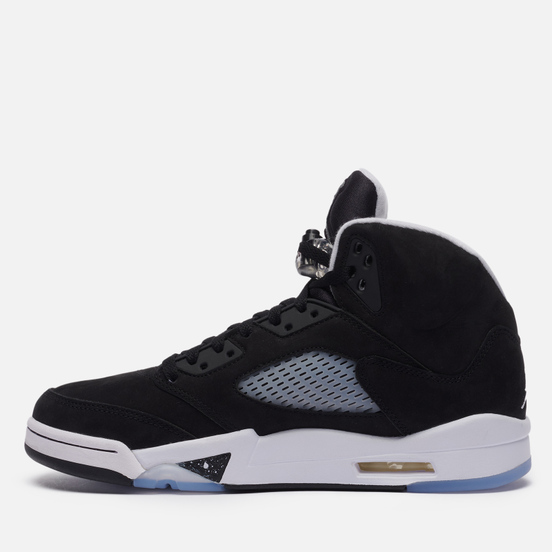 Мужские кроссовки Jordan Air Jordan 5 Retro Oreo Black/Cool Grey/White