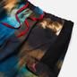 Мужские брюки Jordan Fearless Gore-Tex Black/Gym Red фото - 1