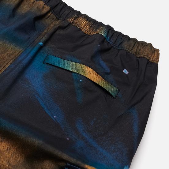 Мужские брюки Jordan Fearless Gore-Tex Black/Gym Red
