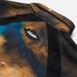 Мужская куртка ветровка Jordan Fearless Gore-Tex Black/Gym Red фото - 2