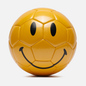 Футбольный мяч Chinatown Market Smiley Yellow фото - 0