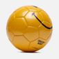 Футбольный мяч Chinatown Market Smiley Yellow фото - 1