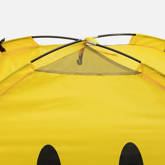 Палатка Chinatown Market Smiley Yellow