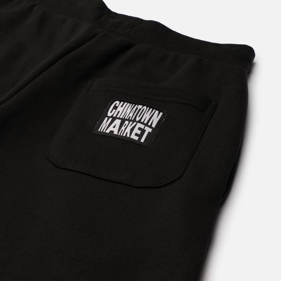Мужские брюки Chinatown Market Money Line Arc Black