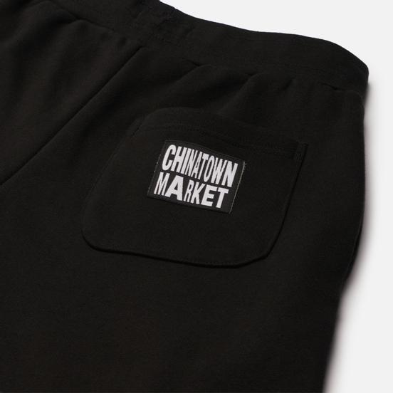 Мужские шорты Chinatown Market Money Line Arc Black