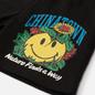 Мужские шорты Chinatown Market Smiley Planter Black фото - 1