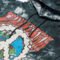 Мужская толстовка Chinatown Market Peace On Earth Logo Hoody Tie Dye фото - 1