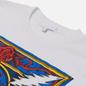 Мужская футболка Chinatown Market x Grateful Dead Border Bandana Sewn Multicolor фото - 1