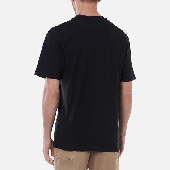 Мужская футболка Chinatown Market Uv Cute Black