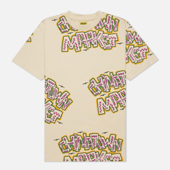 Мужская футболка Chinatown Market Creature Bone