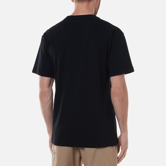 Мужская футболка Chinatown Market City Aerobics Black