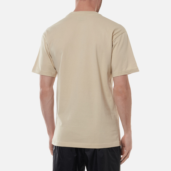 Мужская футболка Chinatown Market City Aerobics Bone