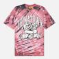 Мужская футболка Chinatown Market Uv Cute Red фото - 0