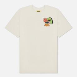 Мужская футболка Chinatown Market Dawg Days Cream