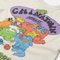 Мужская футболка Chinatown Market Dawg Days Cream фото - 2