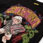 Мужская футболка Chinatown Market Cabo Bear Arc Black фото - 1