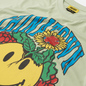 Мужская футболка Chinatown Market Smiley Planter Tea Green фото - 1