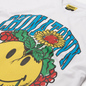 Мужская футболка Chinatown Market Smiley Planter White фото - 1