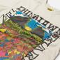 Мужская футболка Chinatown Market Mad Riddim Cream фото - 1