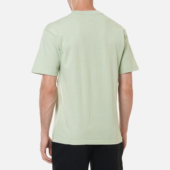 Мужская футболка Chinatown Market Peace On Earth Clouds Tea Green