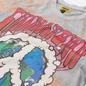 Мужская футболка Chinatown Market Peace On Earth Tie-Dye Tie Dye фото - 1