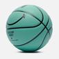 Баскетбольный мяч Chinatown Market Smiley Breakfast Teal фото - 1