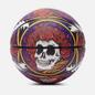 Баскетбольный мяч Chinatown Market x Grateful Dead Border Bandana Multicolor фото - 0