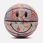 Баскетбольный мяч Chinatown Market Smiley Patchwork Rug Multicolor фото - 0