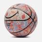 Баскетбольный мяч Chinatown Market Smiley Patchwork Rug Multicolor фото - 1