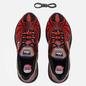 Кроссовки Nike x Skepta Air Max Tailwind V Bloody Chrome Black/Chrome/Red фото - 1